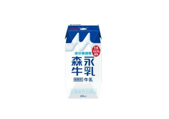 森永牛乳の口コミ記事
