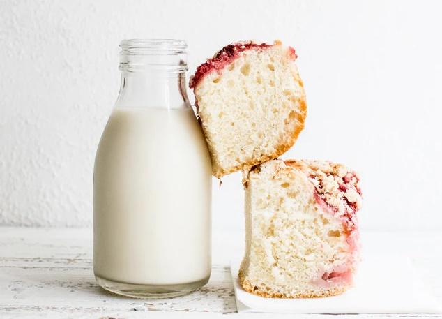 低リン乳の味コンテンツ